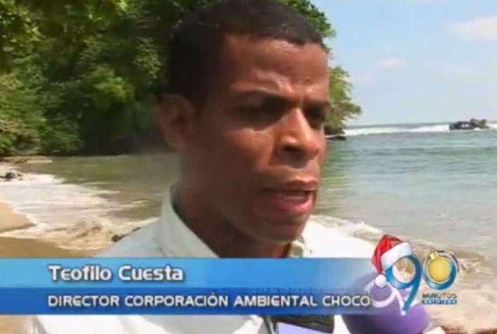Nueva zona de reserva natural está en el Chocó