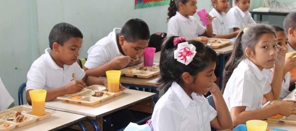 Más de 80 niños se benefician por programa PANES en el Cauca