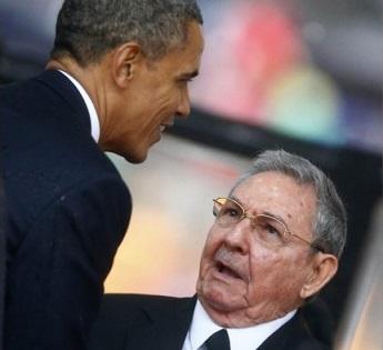 Saludo histórico entre líderes mundiales conmociona el mundo