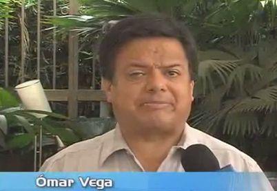 El empresario Omar Vega volvió a cancelar un concierto