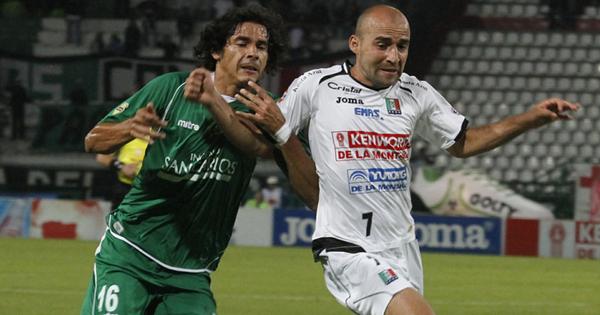Bareiro y Amaya saldrán del Deportivo Cali para el 2014