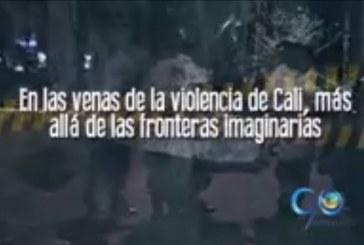 Informe Especial: En las venas de la violencia de Cali (5a. parte)