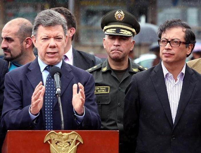 Elección de nuevo alcalde está en manos de Santos