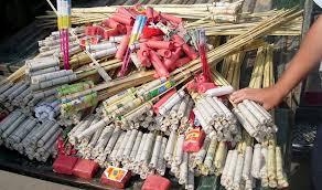 Policía incauta aproximadamente 700 kilos de pólvora avaluados en más de $18 millones