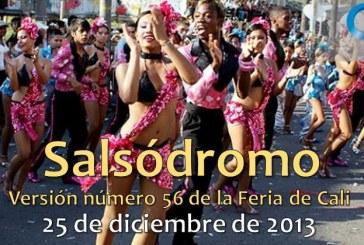 Prográmese para el 25 de diciembre, primer día de la Feria de Cali
