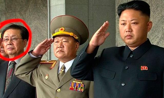 Kim Jong-Un ordenó ejecución de su tío por corrupción