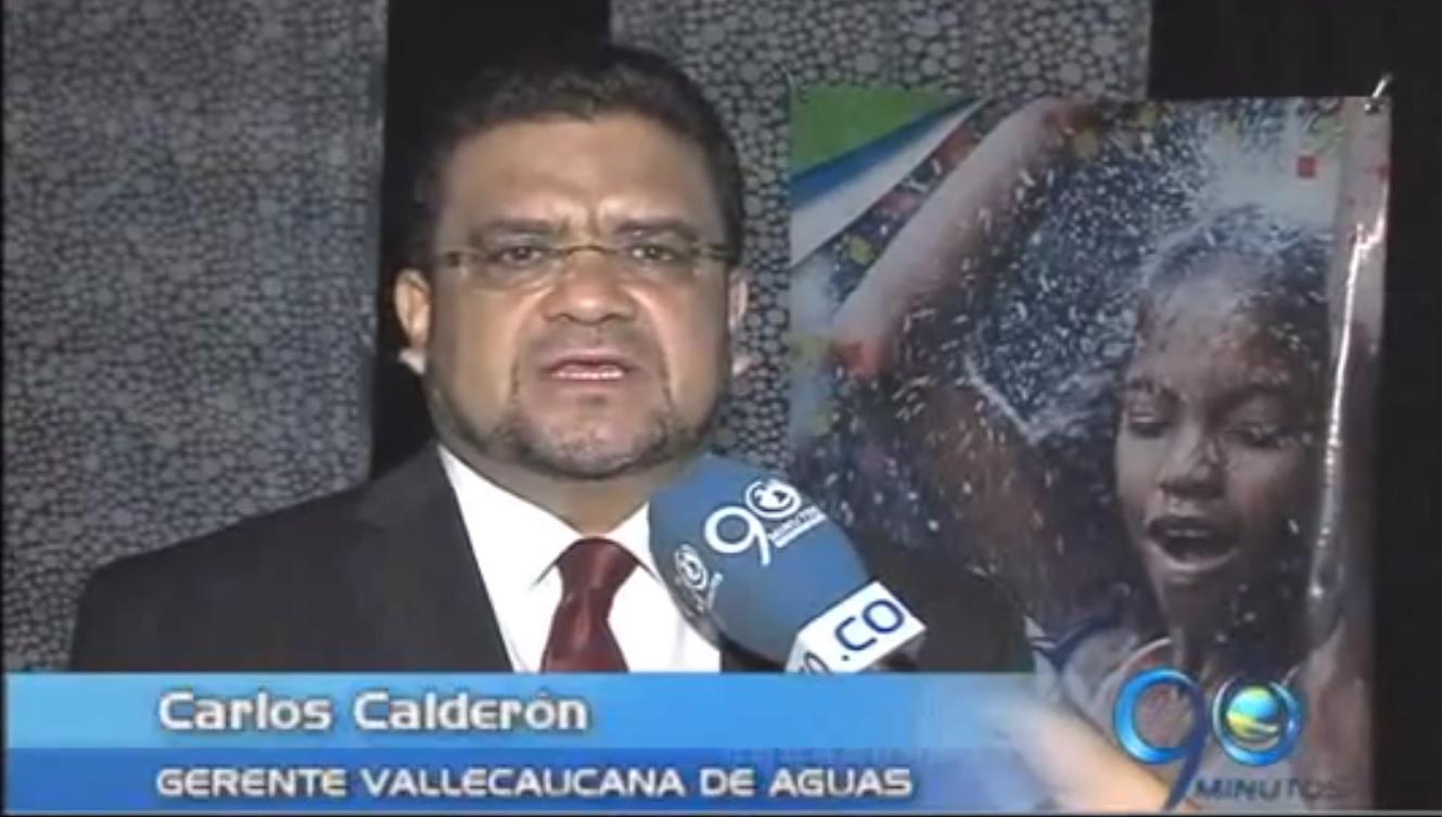 Vallecaucana de Aguas rindió cuentas