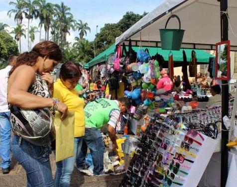 Las autoridades controlarán vendedores durante la Feria de Cali