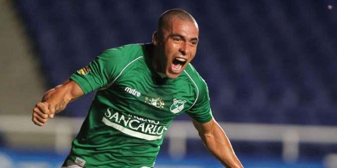 Vladimir Marín se quedará en el Deportivo Cali hasta el 2016