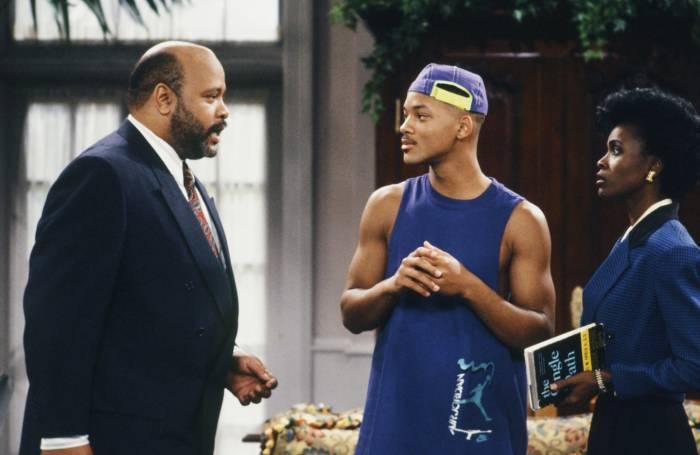 Murió James Avery el tío Phil de la serie 'El Príncipe del Rap'
