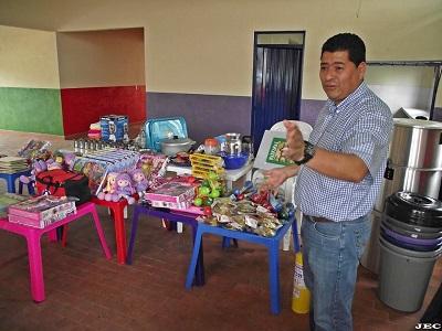 Alcalde de Piendamó sobrevive a atentado