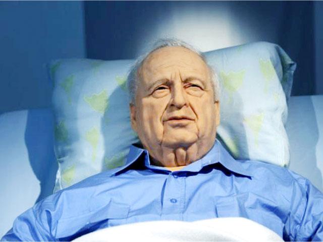 Ex primer ministro Ariel Sharon será sepultado el lunes