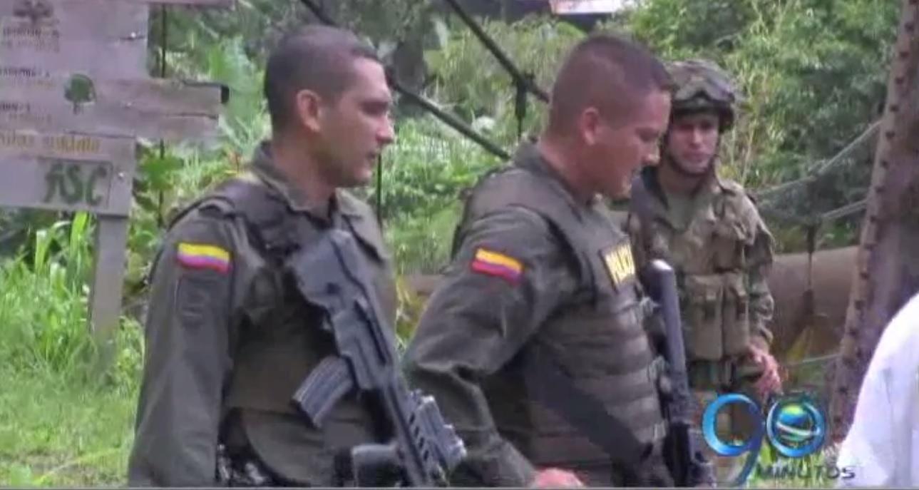 Autoridades investigan presunta masacre en Buenaventura