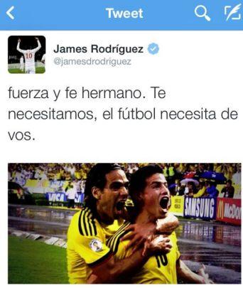 La rodilla de Falcao tiene de rodillas a colombianos y a los hinchas del buen fútbol