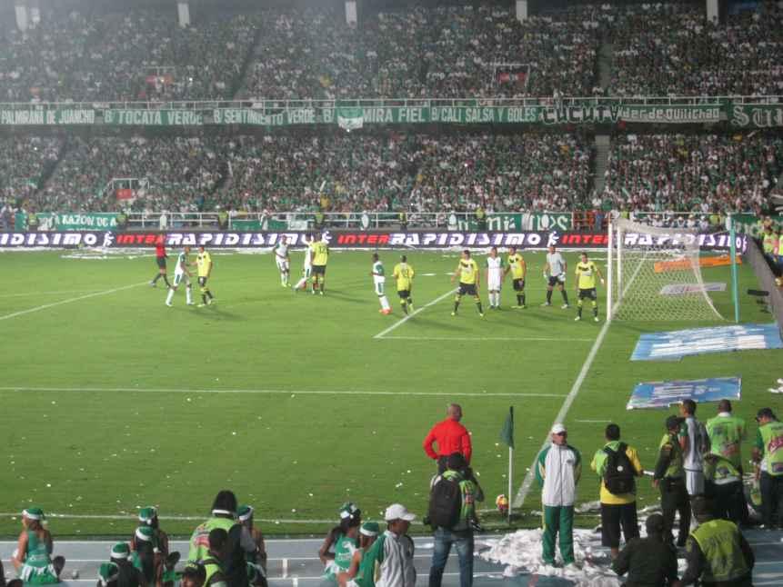 Deportivo Cali va por su revancha en la Superliga, al enfrentar al Atlético Nacional