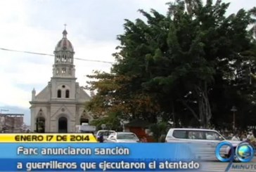 Gestor de Paz del Valle analiza aceptación de Farc en atentado de Pradera