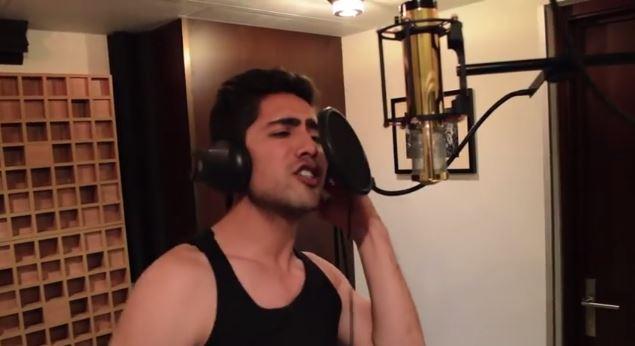 Colombiano entre los cinco finalistas para canción del Mundial