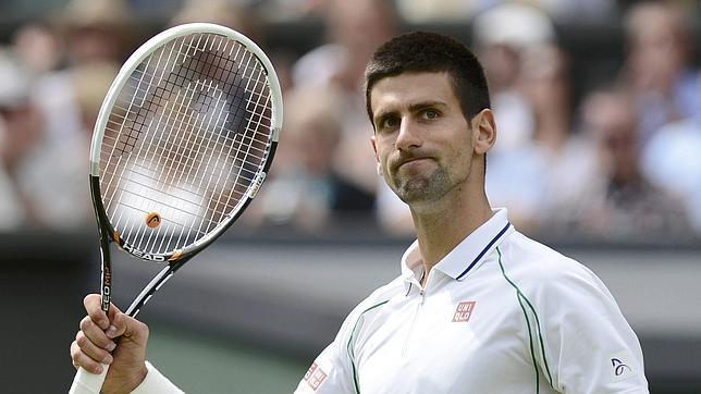 Cae el último campeón del Abierto de Australia, Djokovic