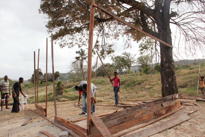 Procuraduría: Debilidad en planes de vivienda a damnificados