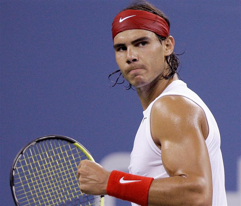 Rafael Nadal avanza a segunda ronda del Abierto de Australia