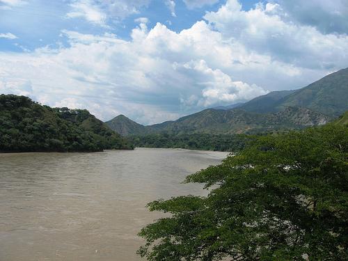 Hallan cuerpo de joven que había desaparecido en el río Cauca