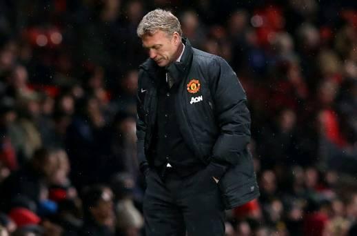 Sunderland prendió el infierno a los 'diablos rojos' del United al eliminarlo