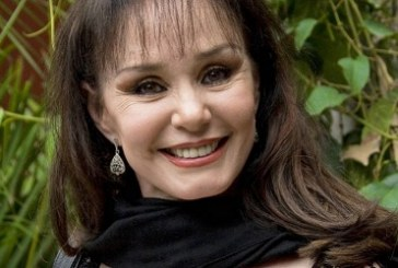 Falleció la actriz antagónica mejicana Alma Muriel