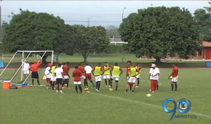 América viaja a Ecuador para jugar dos partidos amistosos