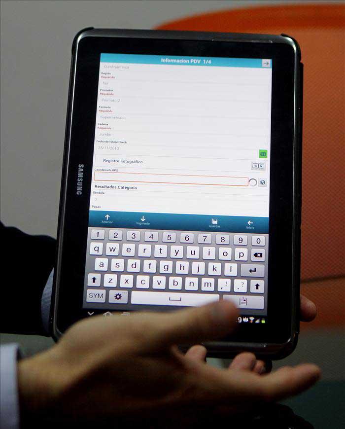 Colombia Innova: 'App' nacional planea expandir su mercado