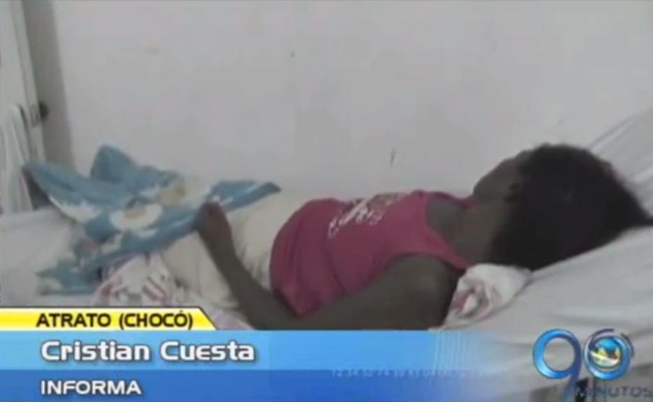 Alerta por aumento de casos de paludismo en Atrato, Chocó