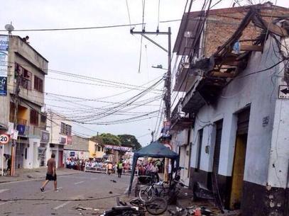 Cae guerrillero responsable de atentado en Pradera
