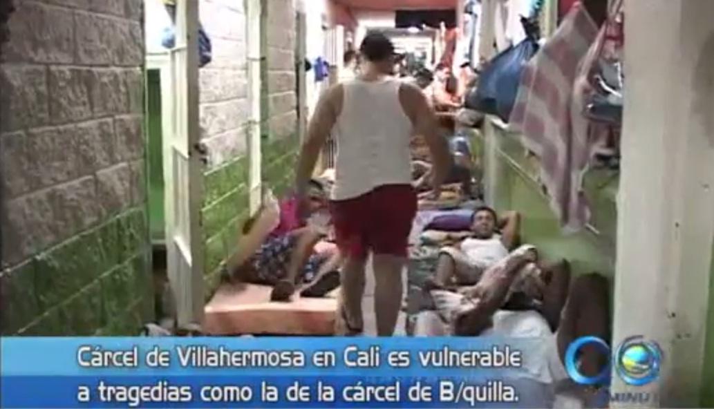 Personero habla sobre vulnerabilidad de cárcel Villahermosa