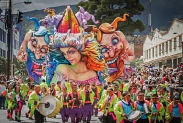 El Carnaval de Negros y Blancos demostró por qué es patrimonio