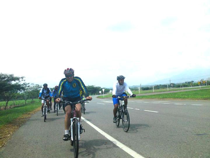 Asesinados ciclistas en Belalcázar, Cauca