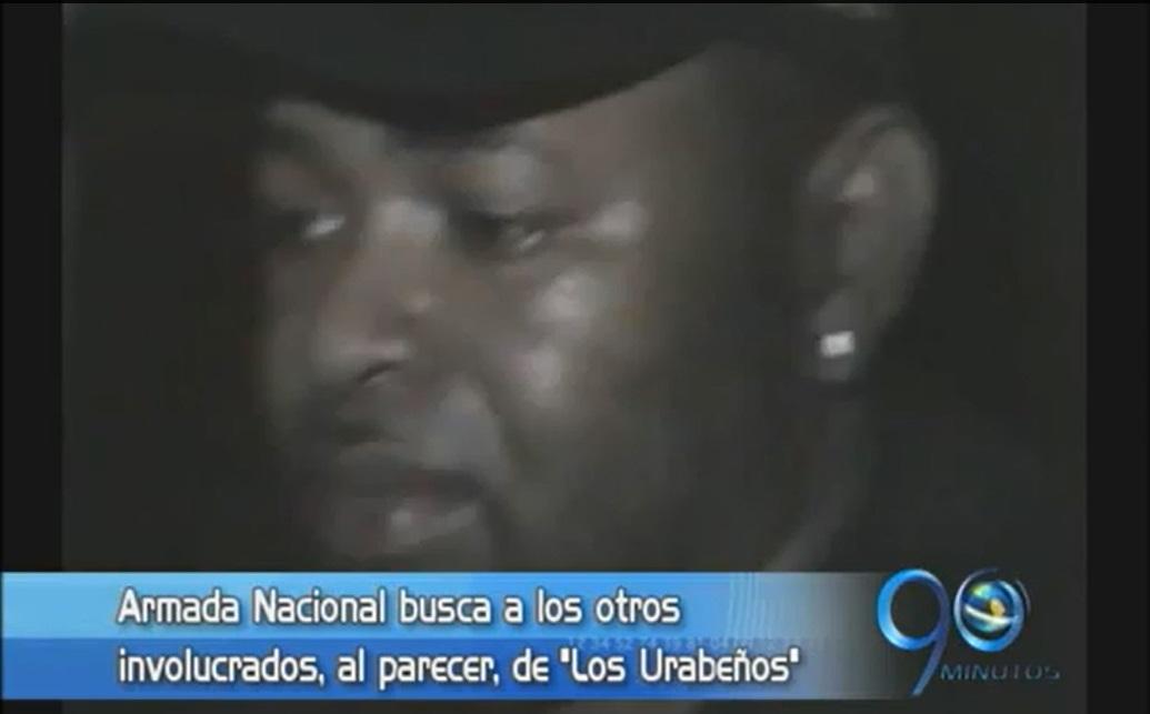 Armada Nacional y CTI rescatan a secuestrado en Buenaventura