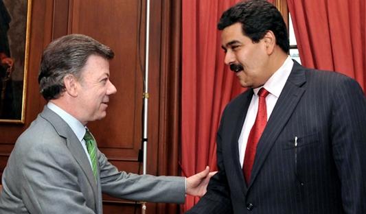 Venezuela denuncia contrabando de alimentos en su frontera con Colombia