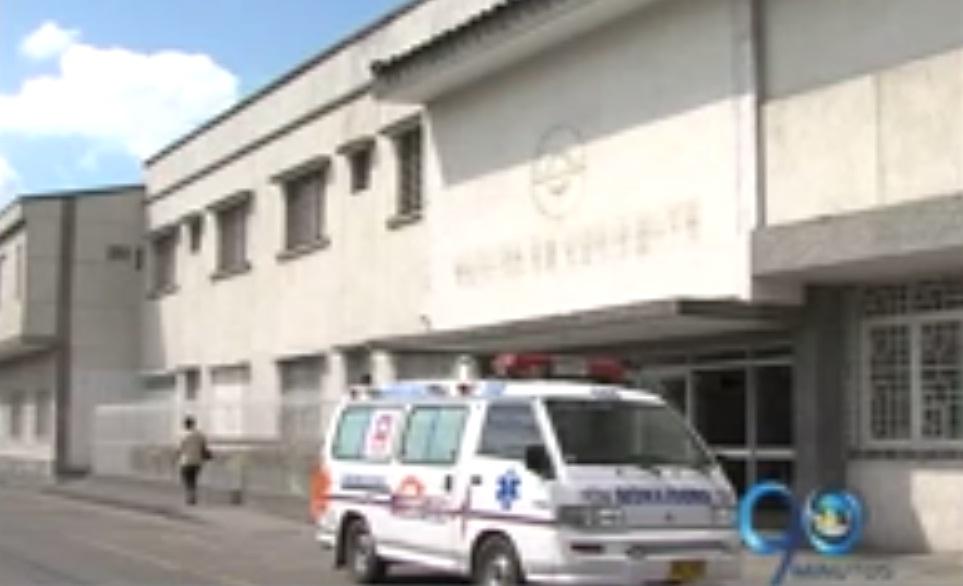 Crisis en la red hospitalaria de Palmira