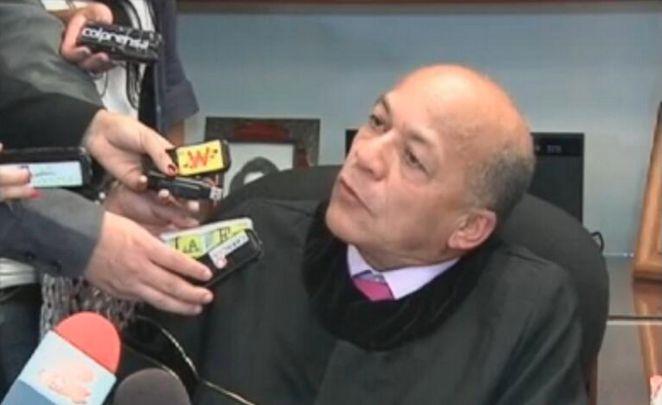 Denuncian al magistrado que frenó la destitución de Petro