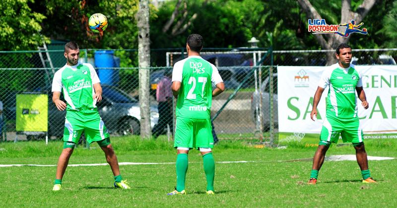Deportivo Cali comenzará trabajos el domingo 5 de enero