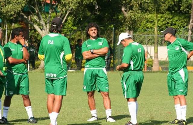El Deportivo Cali ganó sus primeros amistosos de preparación
