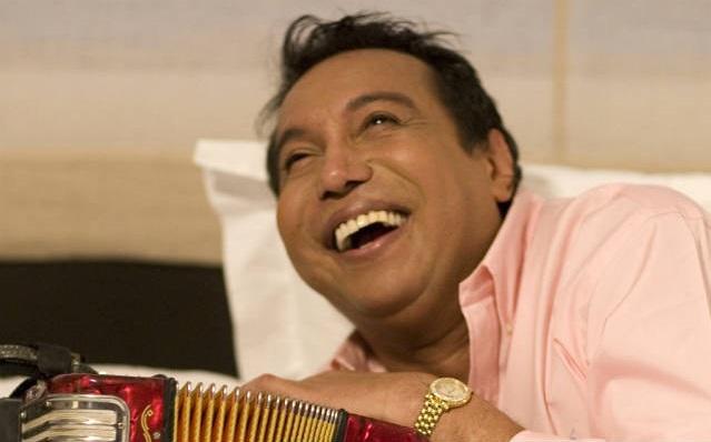 'El Cacique de La junta' será el protagonista del Festival Vallenato