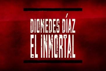 Con una producción musical homenajearán a Diomedes Díaz