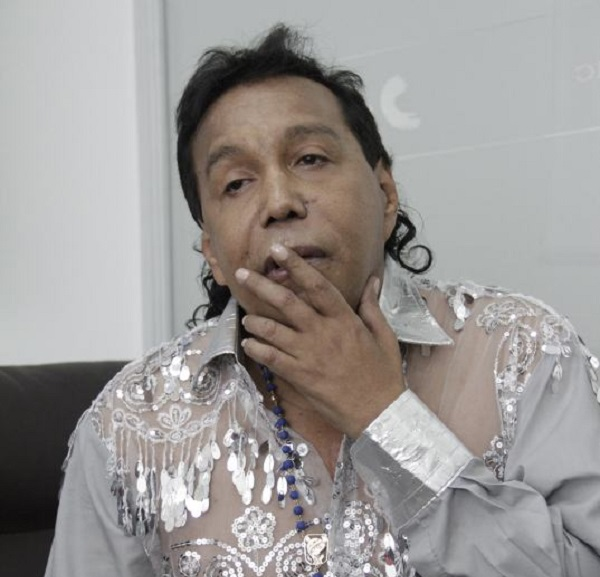 Fiscalía investigará muerte de Diomedes Díaz