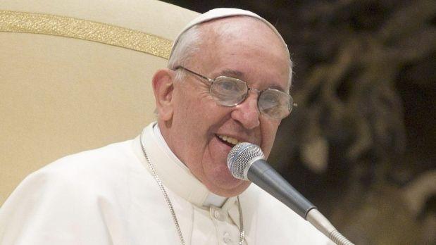 El papa Francisco elimina el título de 'monseñor'