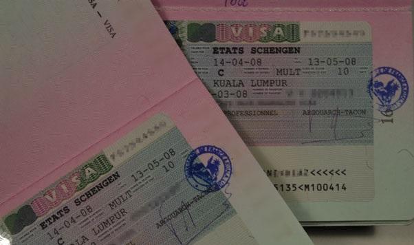 En abril se eliminaría la visa europea para colombianos