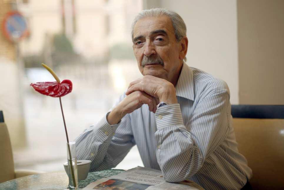 Falleció el poeta argentino, Juan Gelman en Méjico