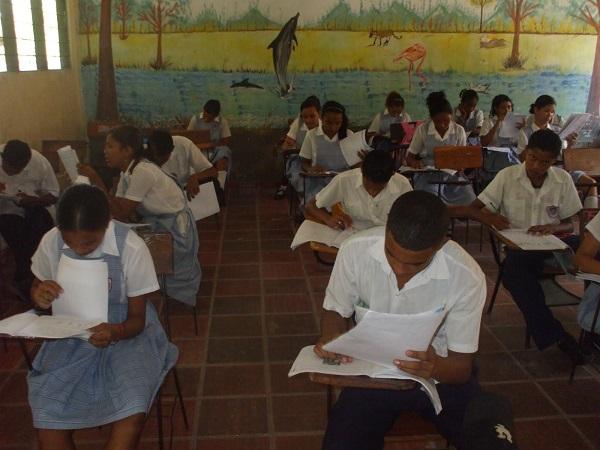 Estudiantes de bajos recursos podrán aprender inglés en Cali