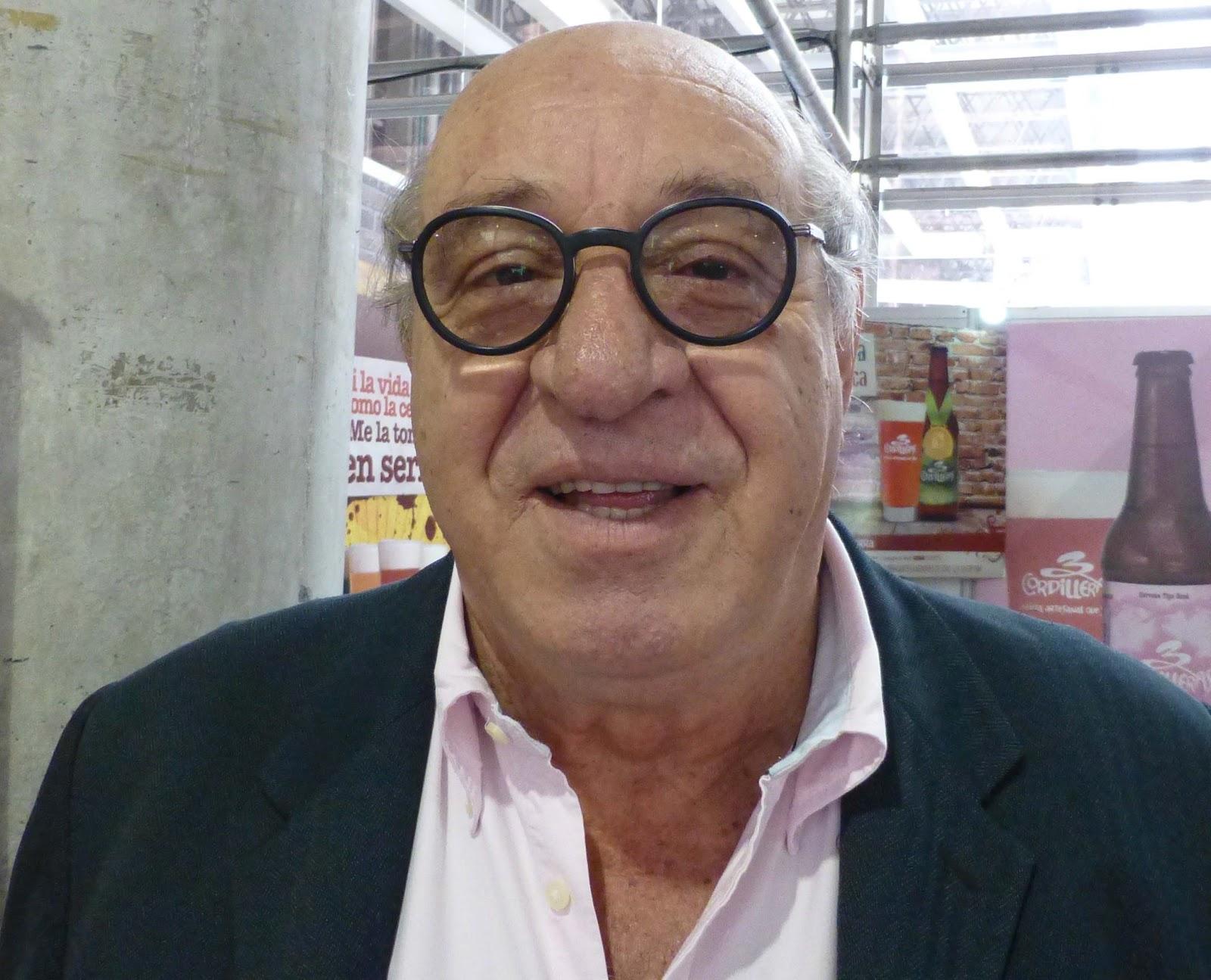 Fallece presidente ejecutivo del Diario La República, Jorge Hernández