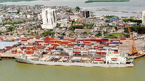 Embajada de Indonesia apoyará el desarrollo de Buenaventura