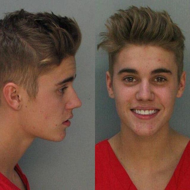 Recogen más de  13 mil firmas para deportar a Justin Bieber
